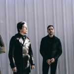 Gone Is Gone (Queens Of The Stone Age, At The Drive-In, Mastodon) estrenan otro nuevo tema: 'Gift'