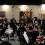 Así suena 'Schism' de Tool interpretada por una orquesta de 40 músicos