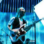 """Radiohead tocaron clásicos de """"The Bends"""" por primera vez en seis años"""