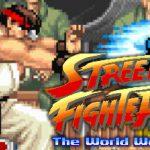 """Anunciada una reimpresión en vinilo de la banda sonora de """"Street Fighter 2"""""""