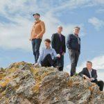 Teenage Fanclub actuarán en Madrid, Bilbao y Zaragoza en febrero