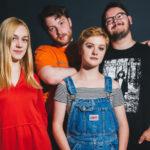 Bruising: el rock alternativo de los buenos amigos de Leeds