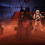 Descubre a la banda de metal que homenajea a Star Wars