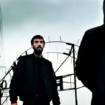 Black Box Revelation, en Madrid, Zaragoza y Vitoria en febrero de 2017