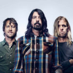 Foo Fighters confirman su primer concierto en Europa