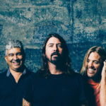 Foo Fighters podrían anunciar conciertos en Europa de forma inminente