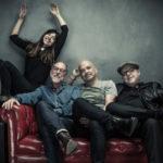 Pixies actuarán en el Low Festival 2017