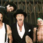 Red Hot Chili Peppers, cabezas de cartel del FIB 2017