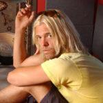 Escucha el disco debut en solitario de Taylor Hawkins (Foo Fighters)
