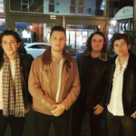 Arctic Monkeys se reúnen en Sheffield