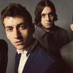 Sí, Arctic Monkeys están en Sheffield para componer su próximo disco