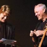 'Comfortably Numb' fue el último tema que David Bowie interpretó en Europa (vídeo)