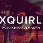 El aperitivo del disco debut de Exquirla (Toundra, Niño de Elche)