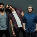 Incubus están grabando un nuevo álbum
