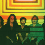 King Gizzard & The Lizard Wizard nos introducen en sus fauces con 'Nuclear Fusion'