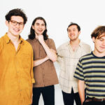 The Magic Gang: el elástico indie rock con gancho pop de Brighton