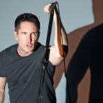 """Nine Inch Nails publicarán """"dos grandes trabajos"""" en 2017"""