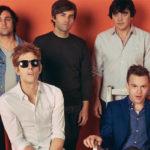 Spoon dan el primer paso hacia un nuevo disco con 'I Ain't The One'