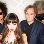Crystal Fairy (At The Drive-In, Melvins, Le Butcherettes) arrollan con 'Chiseler'