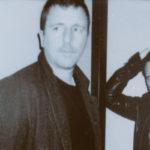 Atticus Ross es el nuevo miembro de Nine Inch Nails