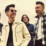 Arctic Monkeys entrarán a grabar un nuevo disco a principios de este mismo año