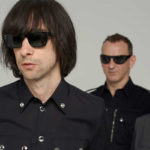 Primal Scream actuarán en Barcelona y Madrid en junio