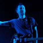 Revive 2 de los conciertos de Radiohead en Salamanca (2002)