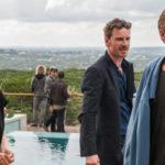 Ryan Gosling, Michael Fassbender y Natalie Portman, en una nueva película sobre la escena musical de Austin