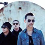 Depeche Mode estrenan nuevo single: 'Where's The Revolution'