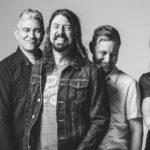 Foo Fighters confirman conciertos en pabellones europeos