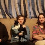 Koizilla: garage psych desde Nueva Zelanda