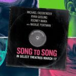"""Trailer de """"Song To Song"""", la nueva película de Ryan Gosling, Michael Fassbender y Natalie Portman"""