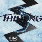 """La banda sonora de """"The Thing"""", reeditada en una edición de lujo"""
