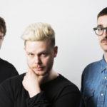 Alt-J anuncian nuevo disco (y estrenan el single '3WW')