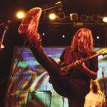 King Gizzard & The Lizard Wizard actuará en Madrid el 8 de junio