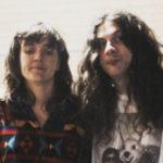 Courtney Barnett y Kurt Vile han grabado nuevo material de forma conjunta