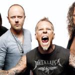 Metallica actuarán en Barcelona y Madrid en febrero de 2018
