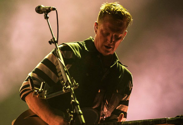 queens of the stone age nuevo disco