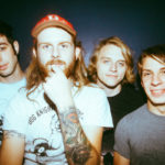 Sorority Noise revientan amplificadores en 'A Portrait Of'