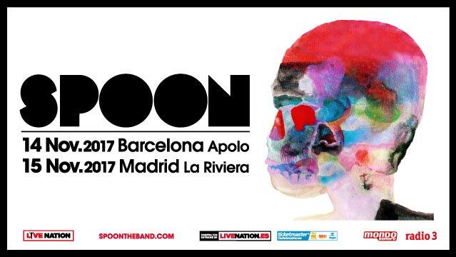 spoon barcelona madrid