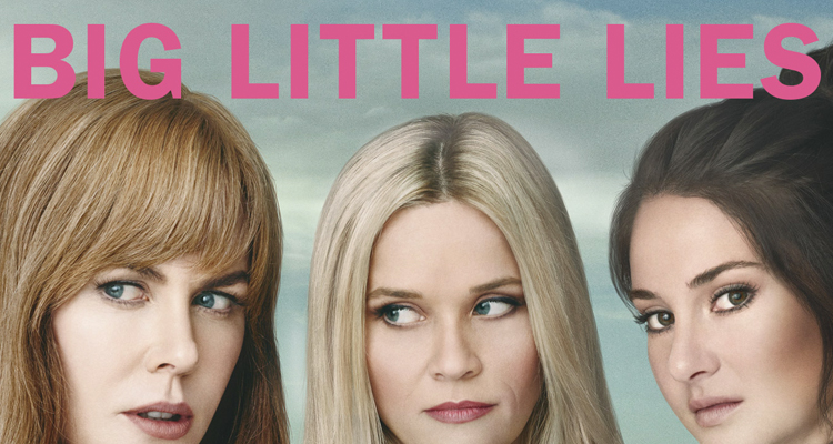 big little lies banda sonora spotify