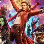 La banda sonora de Guardianes de la Galaxia: Vol. 2, en una lista para Spotify