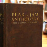 Aparece el libro definitivo de Pearl Jam