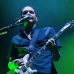 Una hora del concierto de Placebo en Barcelona (Razzmatazz 2017), en vídeo
