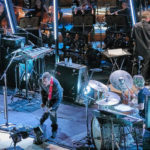 El segundo concierto de Sigur Rós con la orquesta de Los Ángeles, en vídeo