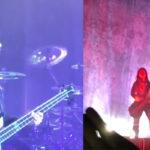 El hijo de Robert Trujillo (Metallica) debuta como nuevo bajista de Korn