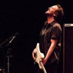 Eddie Vedder rindió un especial tributo a Chris Cornell en Amsterdam