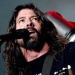 Foo Fighters debutan un nuevo tema en directo