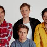 """Grizzly Bear regresan con nuevo disco: """"Painted Ruins"""""""
