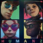 [Crítica] Gorillaz – Humanz